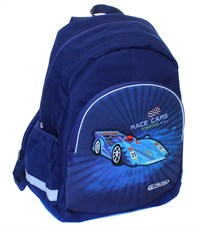 Pюкзак Herlitz be bag Race Car 11352499