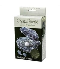 3D Пазлы Crystal Puzzle Жемчужина черная 90321