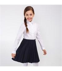 Блузка для девочек Acoola Nobel_ind светло-розовый