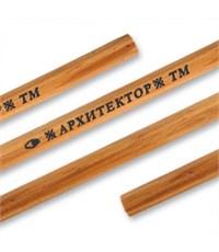 Карандаш чернографитный Красинский карандаш Архитектор, TM