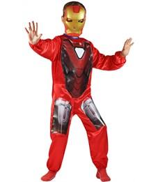 Карнавальный костюм Карнавалия Железный человек