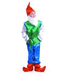 Карнавальный костюм Батик Гном