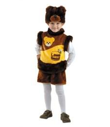 Карнавальный костюм Батик Мишка с медом