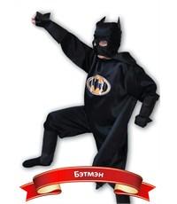Карнавальный костюм Карнавалия Бэтмен