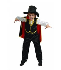 Карнавальный костюм Батик Дракула