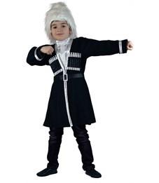 Карнавальный костюм Карнавалия Джигит