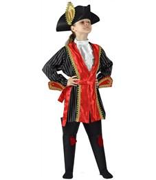 Карнавальный костюм Карнавалия Атаман Пиратов