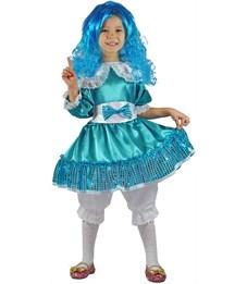 Карнавальный костюм Карнавалия Мальвина