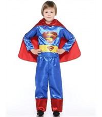 """Карнавальный  костюм """"Супермен"""" 8028"""