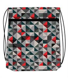 Мешок-рюкзак для обуви Belmil Red Pack
