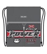"""Мешок для обуви Mike Mar """"Power"""""""