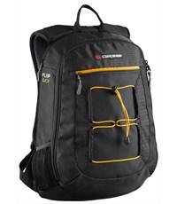 Молодежный рюкзак Caribee Flip Back черный