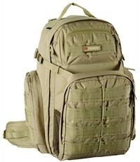 Рюкзак для путешествий Caribee OP'S PACK 64352 зеленый
