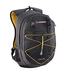 Молодежный рюкзак Caribee Phantom 6102 черный