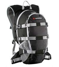 Молодежный рюкзак Caribee Stratos XL 6101 черный