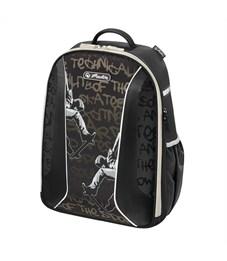 Молодежный рюкзак Herlitz Be.bag AIRGO Skater