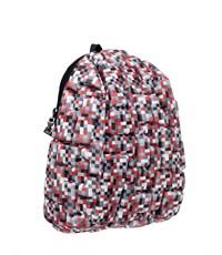 Молодежный рюкзак MadPax Blok Half Digital Red (красный мульти)