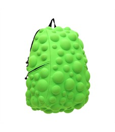 Молодежный рюкзак MadPax Bubble Full NEON лайм