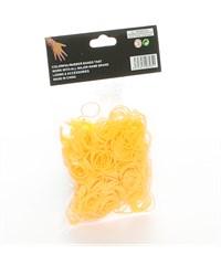 Набор резинок для плетения Loom Bands 600 оранжевые