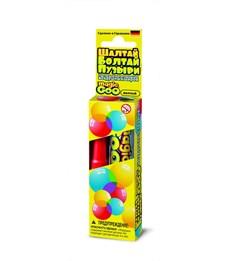 Нелопающиеся пузыри 4M Шалтай Болтай желтые