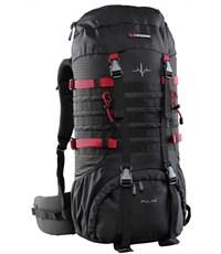 Рюкзак для путешествий Caribee Pulse 65 6612 черный