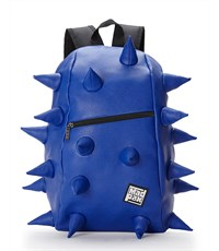 Молодежный рюкзак MadPax Rex VE  Full Front Zipper Navy