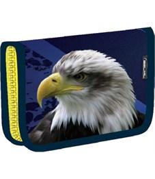 Пенал школьный Belmil 335-72 Eagle