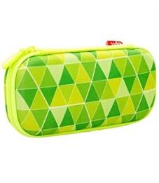 Пенал школьный Zipit Colorz Box салатовый