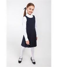 Платье для девочек Acoola Franklin темно-синий