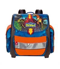 """Школьный ранец Scout Buddy """"Динозавры"""""""