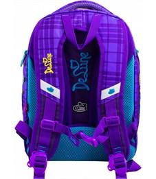 Фото 5. Ранец школьный DeLune Сова 8-108 + мешок