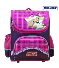 Ранец школьный раскладной Mike Mar Енот