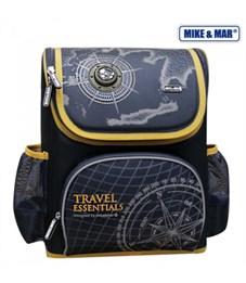 Ранец школьный раскладной Mike Mar Навигация