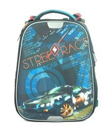 Ранец школьный Sternbauer Smart Street Race 7134