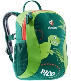 Рюкзак детский Deuter Pico Динозавр