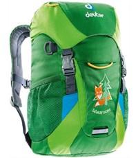 Рюкзак детский Deuter Waldfuchs изумрудно-зеленый