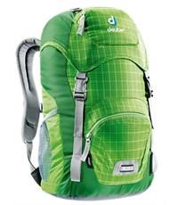 Рюкзак дошкольный Deuter Junior 36029-2012 зеленый