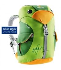 Рюкзак Deuter Kikki изумрудно-зеленый