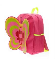 Рюкзак для дошкольника 3D Bags Бабочка 3DHM262