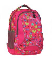 Рюкзак городской Mendoza розовый