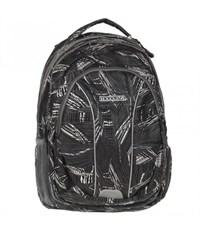 Рюкзак городской Mendoza черный