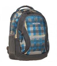 Рюкзак городской Mendoza синий