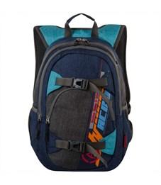 Рюкзак молодежный Across AC18-ER12