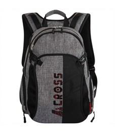 Рюкзак молодежный Across AC18-ER22
