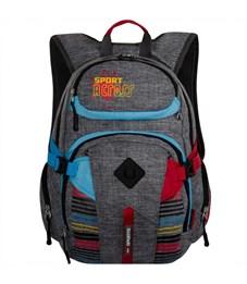 Рюкзак молодежный Across AC18-ER3