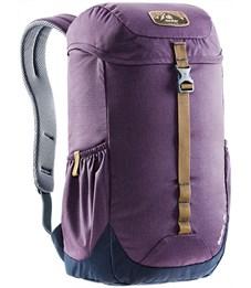 Рюкзак молодежный Deuter Walker 16 Plum-Navy