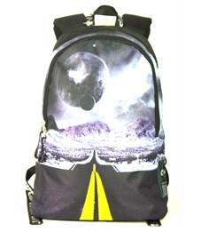 Рюкзак молодежный Ufo People 8937