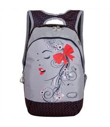 Рюкзак школьный Across ACR18-GL1-01