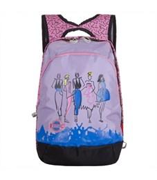 Рюкзак школьный Across ACR18-GL3-02