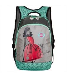 Рюкзак школьный Across ACR18-GL6-01